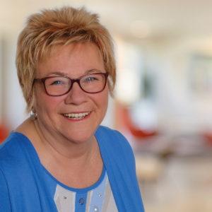 Birgit Biegel, Kandidatin für Oberlar