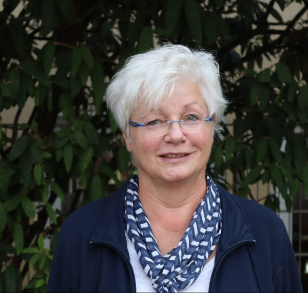 Angela Pollheim SPD Troisdorf
