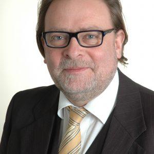 Bürgermeisterkandidat Frank Goossens