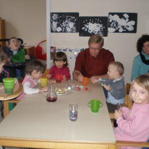 Erzieher, Eltern und Träger einig: Das KiBiz muss weg