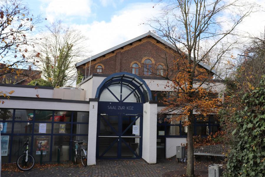 Bürgerhaus Sieglar