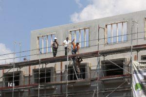 Wohnungsbau SPD Troisdorf Antrag