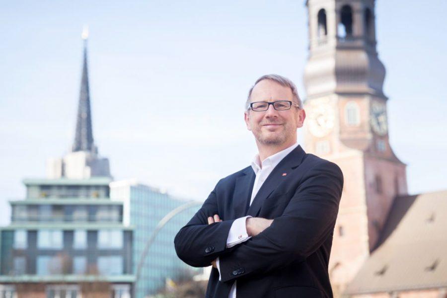 Johannes Kahrs MdB Sozialstaat Diskussion