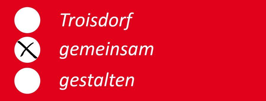 Buergernaehe Umfrage Troisdorf SPD gemeinsam gestalten