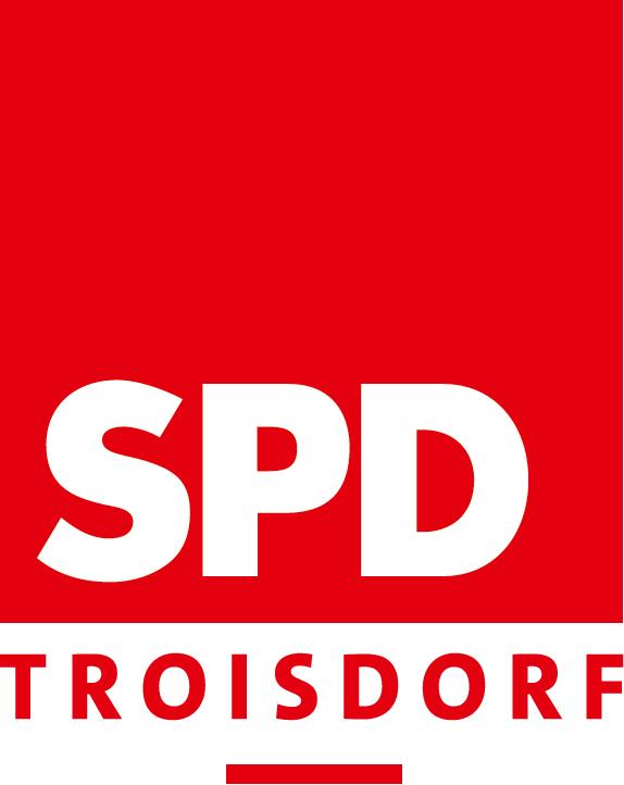 Logo: SPD Troisdorf