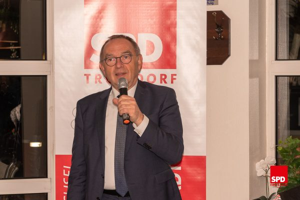 SPD Troisdorf Neujahrsempfang Fraktion
