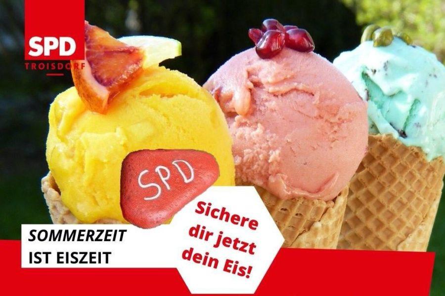 Eissteinaktion_SPD_Troisdorf