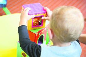 Kita-Gebühren Trogata Erstattung Elternbeiträge Januar