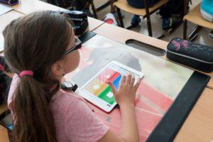 Digitalisierung Schule SPD Fraktion Troisdorf Ausstattung