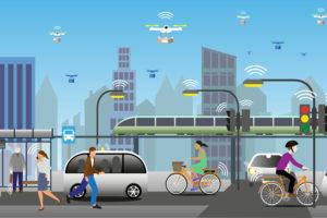 Zukunft Mobilitaet Mobilitaetskonzept Troisdorf 2035