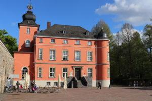 Burg Wissem Bilderbuchmuseum kostenfreier Eintritt Kultursonntag Troisdorf SPD
