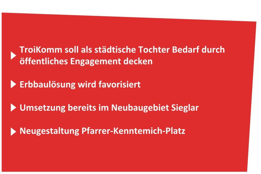 Doppelhaushalt_Troisdorf_SPD_Fraktion_bezahlbarer_Wohnungsbau