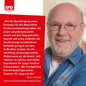 20210529_Aussage_Stea_Fischer_SPD_Fraktion_Troisdorf Altenrath Ortskernentwicklung