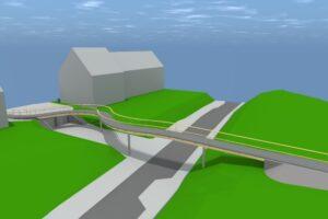 20210923_HP_MoBau_Bruecke_Rotter_See_Sieglar_Schwabenweg_Nahmobilitaet_Rad_Fu__gaenger_Visualisierung