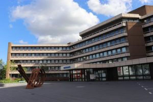 Rathaus Troisdorf SPD Fraktion